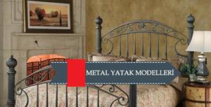 Metal Yatak Çeşitleri İle Kaliteli Güvenilir Hizmet Sağlayan Karyolabasligi.com Hizmetinizde